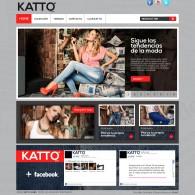 Web Katto HOME 01